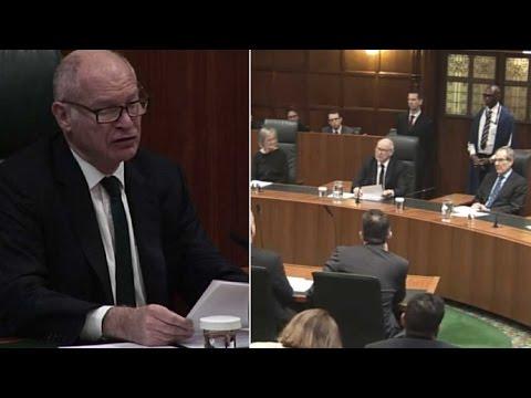 UK Supreme Court: No Brexit without Parliament vote