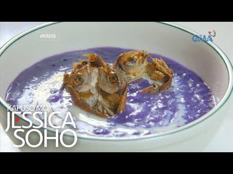 Kapuso Mo, Jessica Soho: Trending sa sarap na pagkaing Pinoy!