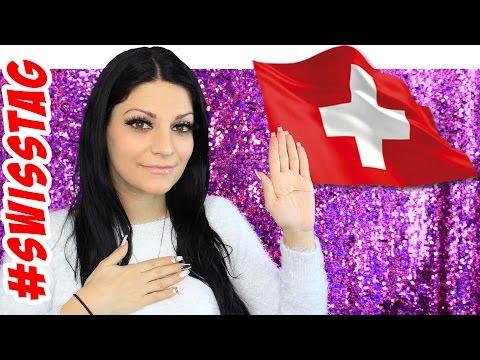 Swiss Tag 💕 - Schwiizerdütsch - Schwiizer Lieder - w/ LittleManuli
