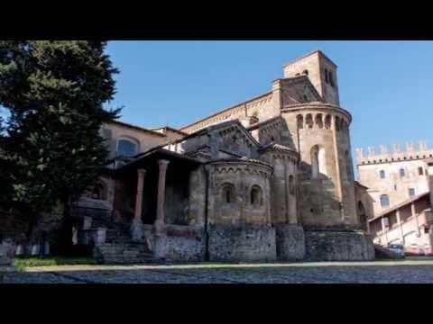 Castell'arquato, il Borgo degli Innamorati