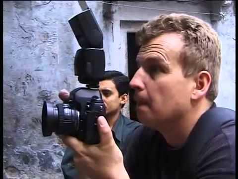 Reportage-Portrait Benoit Lange Photographe