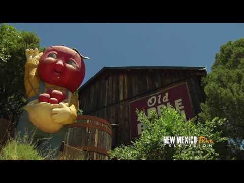 NM True TV - Cadwallader Cherry Picking and Old Apple Barn