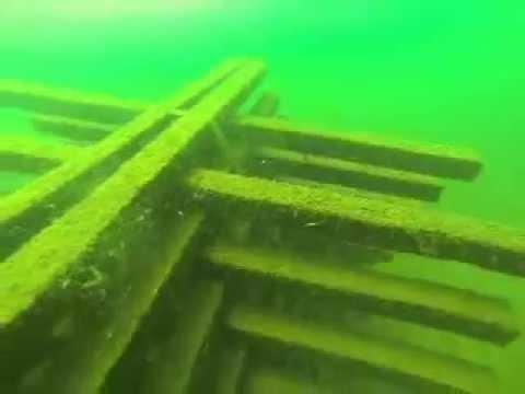 Hayward Wisconsin Scuba Diving