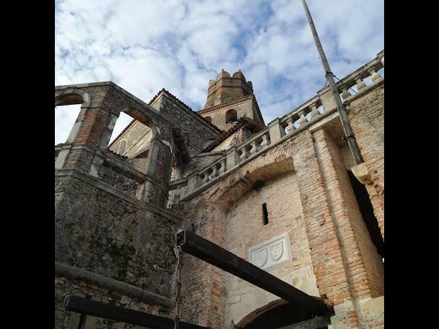 Incontri in Pedemontana - Il castello San Salvatore