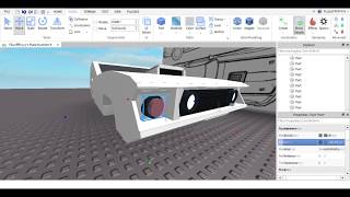 [ROBLOX] 1969 Mustang Speed Build - Part 1