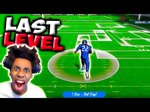 I Must Beat This NEW Game Mode In MADDEN 22, Its IMPOSSIBLE! |