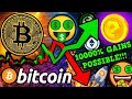 BITCOIN WINDING UP!! THIS ALTCOIN IS A DEFI GAME CHANGER!!! 700% GAINS!!!