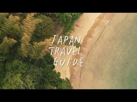 Japan Travel Guide - Trailer
