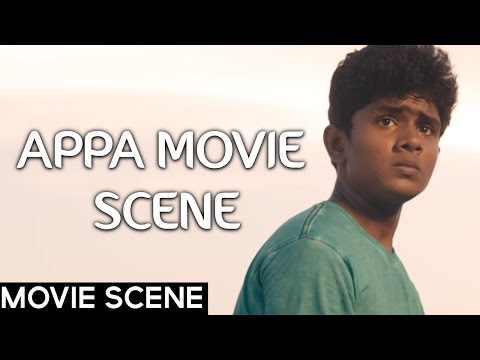 Appa - Movie Scene | Samuthirakani |...