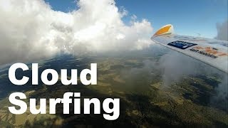 Cloud Surfing FPV - Bixler 2