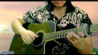 SISTAR 씨스타 Loving U 러빙유 (acoustic guitar solo)