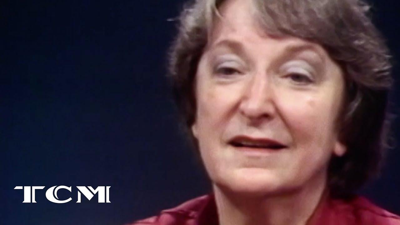 Pauline Kael: El arte de la crítica | Documentales TCM | TCM - YouTube