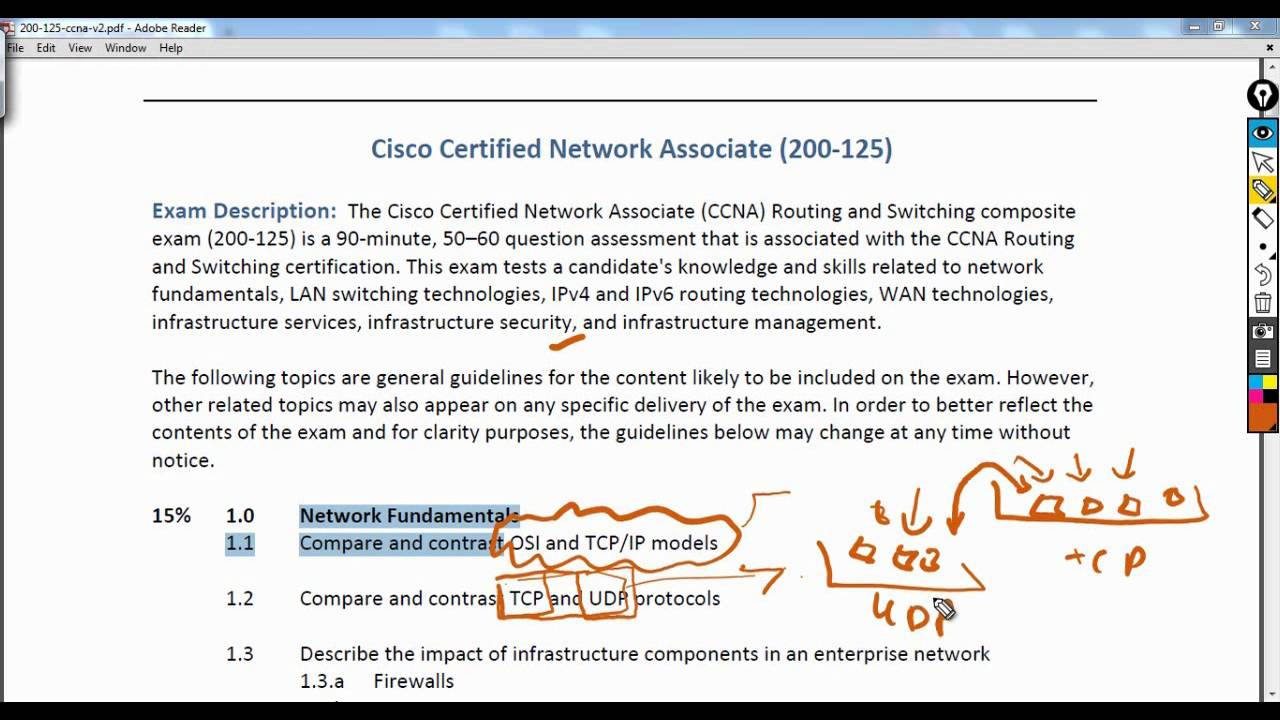 01 ccna v3 200 125 introduction blueprint youtube malvernweather Image collections