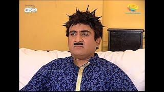Jetha's New Hairstyle! | Taarak Mehta Ka Ooltah Chashmah | TMKOC Comedy | तारक मेहता  का उल्टा चश्मा