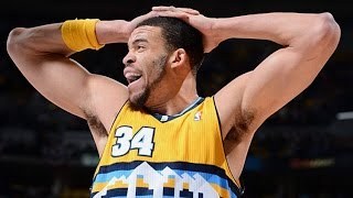 JaVale McGee Most BRAINDEAD Plays