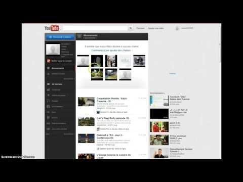 Comment Publier Un Védéo Sur Youtube
