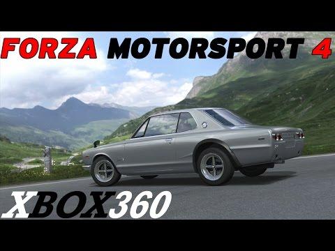 Forza Motorsport 4 - Стоит ли?