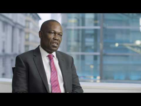 Ecobank GCEO Ade Ayeyemi: Embracing digital