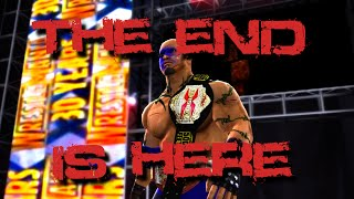 WWE 2K14 The End Is Here | Extreme Destruction Final Episode