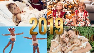2019 RECAP THE BEST YEAR OF OUR LIVES!