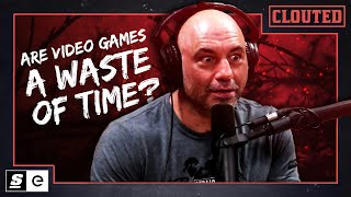 Was Joe Rogan Right About Video Games?