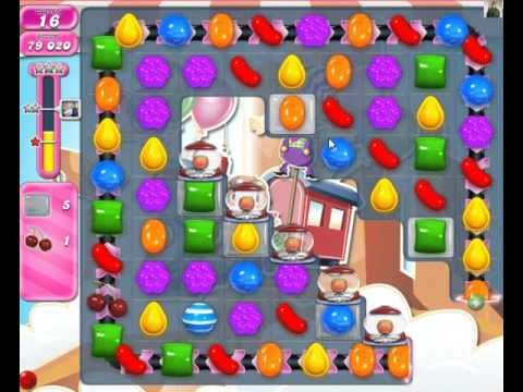how to win level 1854 candy crush saga