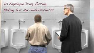 how to avoid uncomfortable drug testing of new employees