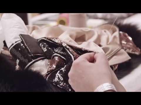 Dolce & Gabbana Alta Moda, Mailand Januar 2017