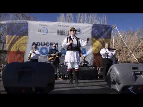 Bogdan Toma la un concert deosebit în Spania, Madrid