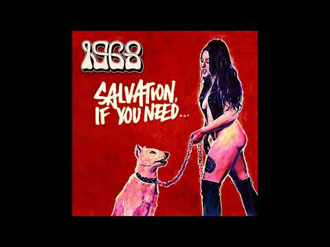 Download 1968 - Salvation if you Need (Full Album 2021)