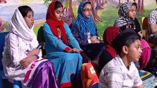 Story Time: Programme 48  (Urdu)