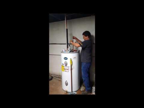 Corro-Protect Installation