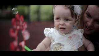 Клип День рождение в стиле Маша и Медведь