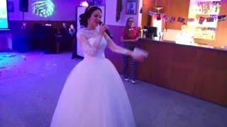 Слова благодарности Невесты 2015