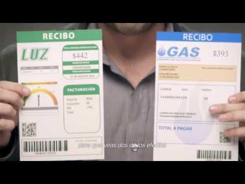 Reforma Energética - Disminuye tu recibo de Luz y Gas