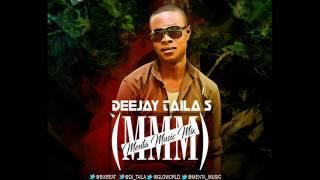DEEJAY TAILA's (MMM) Menta Music Mix