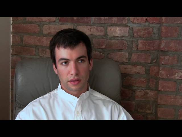 A Video Guide to Nathan Fielder's Pre-Comedy Central Years