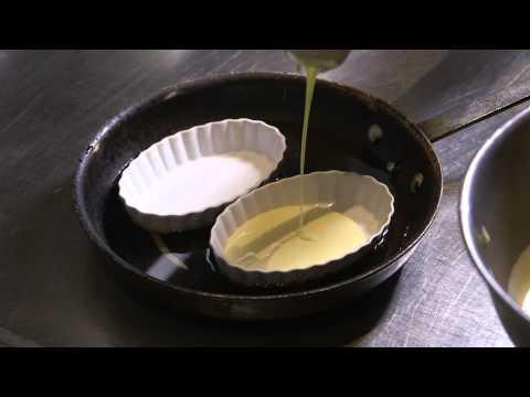 La crème brûlée de ZIBO!