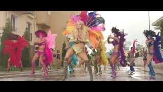 Смотреть клип Andreea Balan Ft. Mike Diamondz - Things U Do 2 Me
