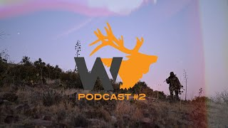 Western Obsessions Podcast #2