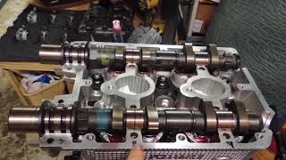 How to Install Cams in a Subaru DOHC WRX/STI *Stage 2 - 272 Cams*