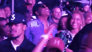 Baixar - Obama S Daughters Party With Beyonce And Jay Z At Made In America Festival Grátis