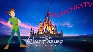 Disneyland Paris. Расплакалась после встречи с Питер Пэном 💫