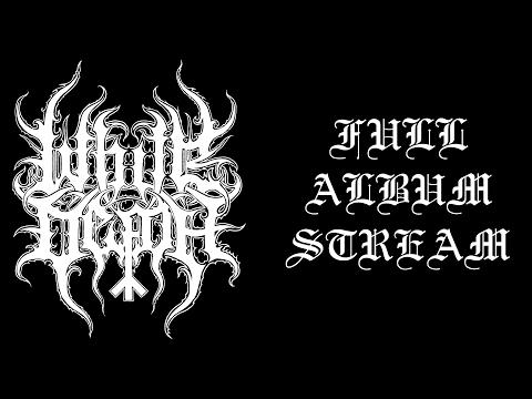 "WHITE DEATH ""s/t"" FULL ALBUM STREAM (official)"