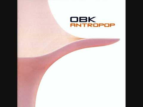OBK Tú sigue así (Antropop) 2000