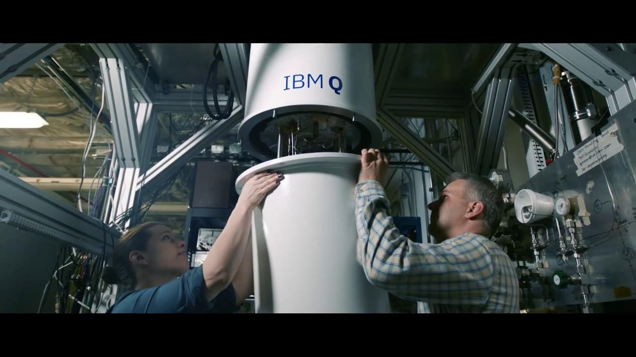 Qiskit – IBM Developer