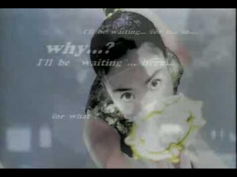 Eyes On Me (karaoke ver.) - Faye Wong