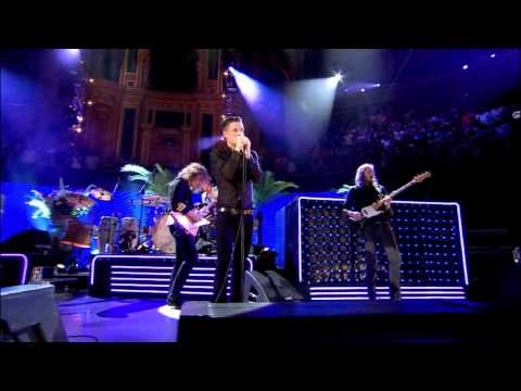 The Killers - Smile Like You Mean It (Royal Albert Hall)