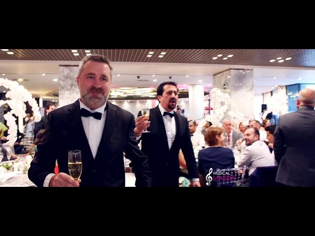 3 Tenores La Traviata - Libiamo Ne' Lieti Calici