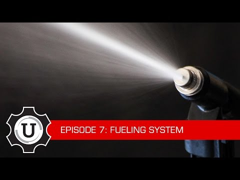 COBB Tuning - COBB University Episode #7 - Fueling System